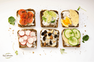 5 Seeds to boost your health in on seeded sandwich bread