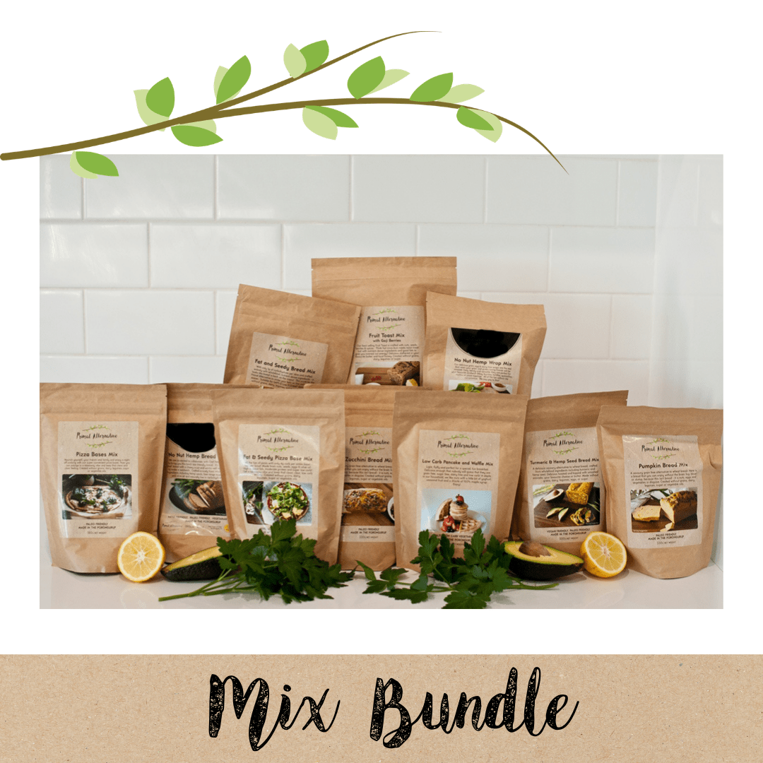 Mix Bundle