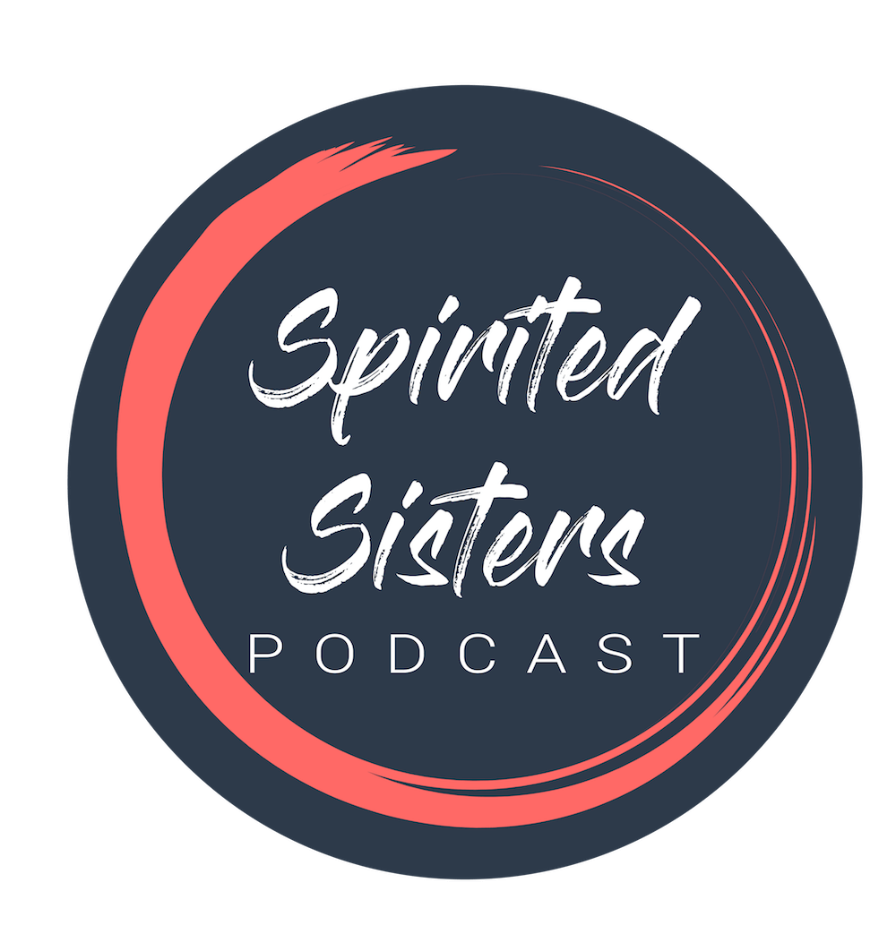 Spirited Sisters Podcast