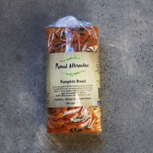 Primal Alternative Pumpkin Bread 9928