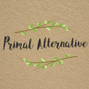 Primal Alternative Logo Australia