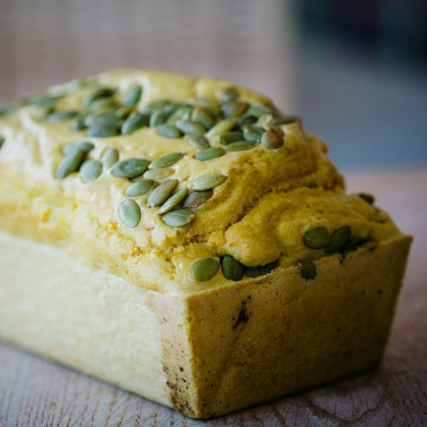 Primal Alternative Paleo Grain Free Bread