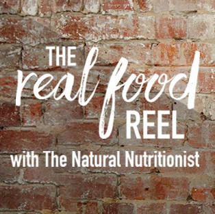 Real Food Reel Podcast