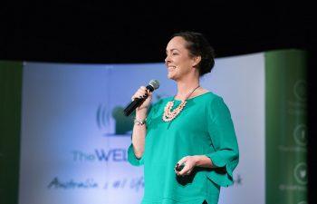 Helen Marshall Wellness Basecamp