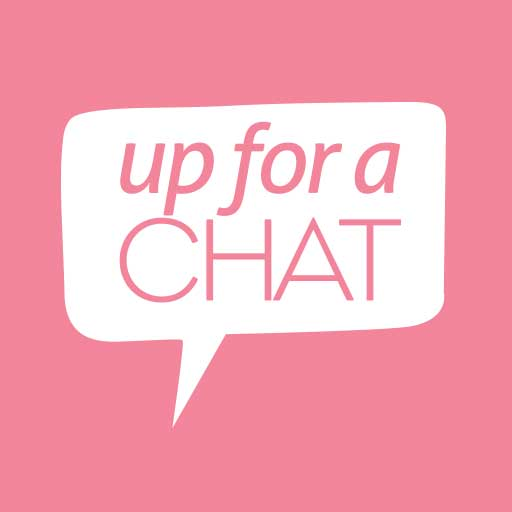 Up For A Chat Podcast